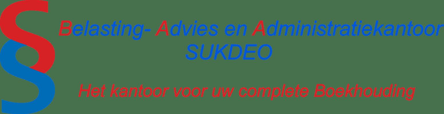Sukdeo-logo